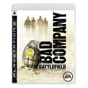 Jogo Battlefield: Bad Company - PS3