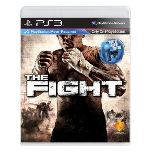 Jogo The Fight - PS3