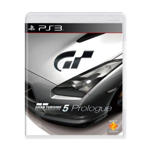 Jogo Gran Turismo 5: Prologue - PS3