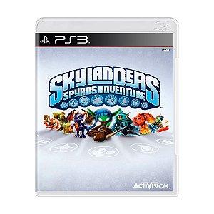 Jogo Skylanders Spyro's Adventure - PS3