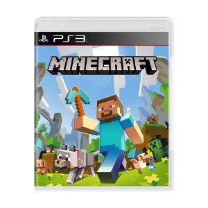 Jogo Minecraft - PS3