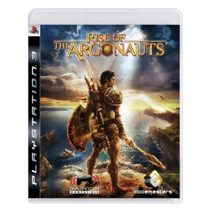 Jogo Rise of The Argonauts - PS3