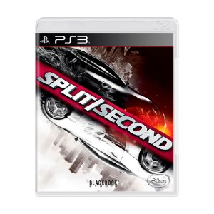 Jogo Split/Second - PS3
