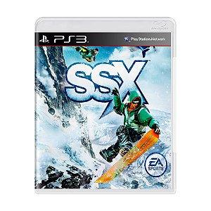Jogo SSX - PS3