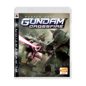 Jogo Mobile Suit: Gundam Crossfire - PS3