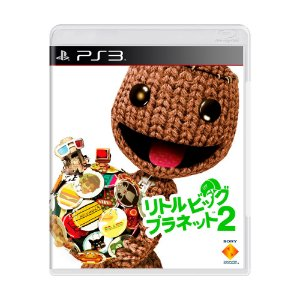Jogo LittleBigPlanet 2: Special Edition - PS3
