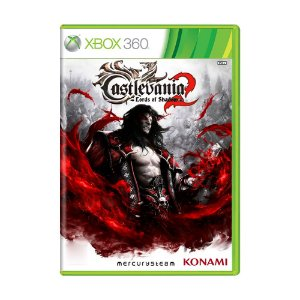 Jogo Castlevania: Lords of Shadow 2 - Xbox 360
