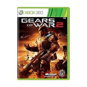 Jogo Gears of War 2 - Xbox 360