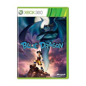 Jogo Blue Dragon - Xbox 360