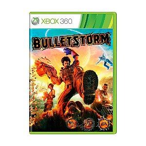 Jogo Bulletstorm - Xbox 360