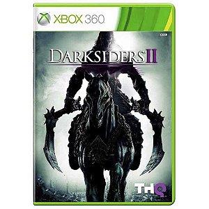 Jogo Darksiders II - Xbox 360