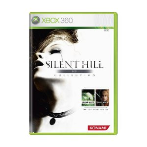 Jogo Silent Hill HD Collection - Xbox 360