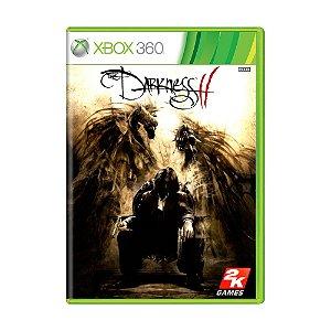 Jogo The Darkness II - Xbox 360 (Europeu)