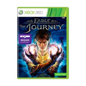 Jogo Fable The Journey - Xbox 360