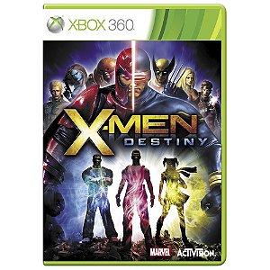 Jogo X-Men Destiny - Xbox 360
