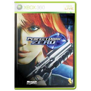 Jogo Perfect Dark Zero (SteelCase) - Xbox 360