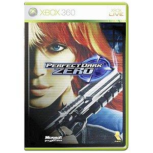 Jogo Perfect Dark Zero (SteelCase) - Xbox 360