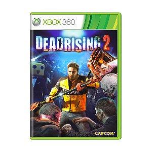 Jogo Dead Rising 2 - Xbox 360