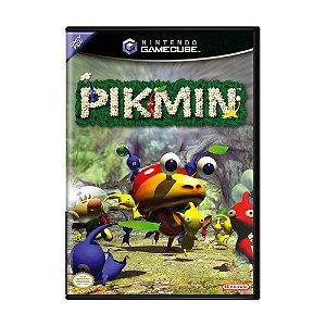 Jogo Pikmin - GameCube