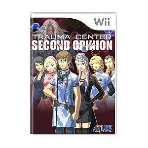 Jogo Trauma Center: Second Opinion - Wii