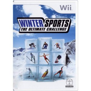 Jogo Winter Sports: The Ultimate Challenge - Wii