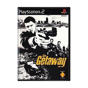 Jogo The Getaway - PS2