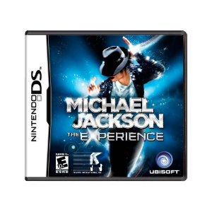 Jogo Michael Jackson: The Experience - DS