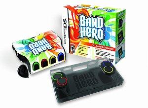 Jogo Band Hero - DS