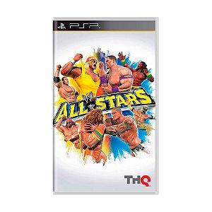 Jogo WWE All Stars - PSP