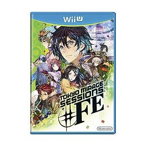 Jogo Tokyo Mirage Sessions #FE - Wii U (Lacrado)