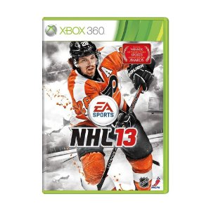 Jogo NHL 13 - Xbox 360