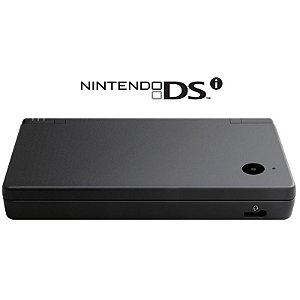 Console Nintendo DSi Preto - Nintendo