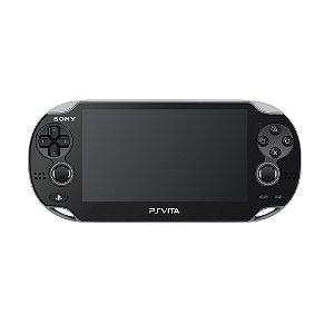 Console PlayStation Vita PCH-1004 - Sony