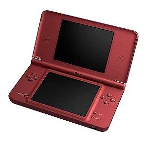Console Nintendo DSi XL Bordô - Nintendo
