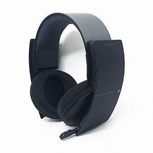Headset Sony Pulse 7.1 Wireless - PS3, PS4, PC