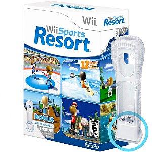 Kit Wii Sports Resort - Wii