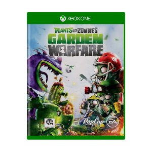 Jogo Plants Vs. Zombies Garden Warfare - Xbox One