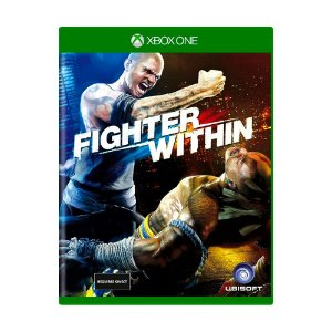 Jogo Fighter Within - Xbox One