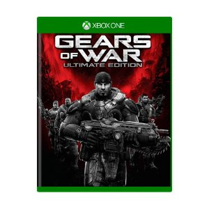 Jogo Gears of War (Ultimate Edition) - Xbox One