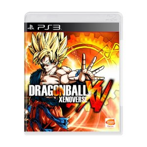 Jogo Dragon Ball: Xenoverse - PS3