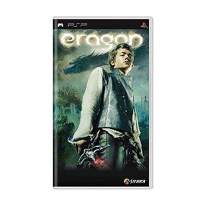 Jogo Eragon - PSP