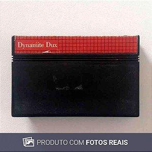 Jogo Dynamite Dux - Master System