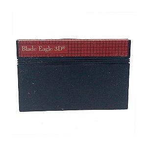 Jogo Blade Eagle 3D - Master System