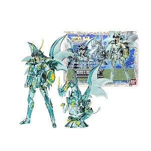 Action Figure Dragon Shiryu (Saint Seiya Cloth Myth - God Cloth) - Bandai