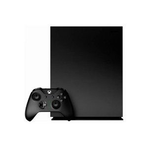 Console Xbox One X 1TB (Edição Project Scorpio) - Microsoft