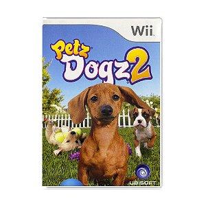 Jogo Petz: Dogz 2 - Wii