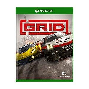 Jogo GRID - Xbox One