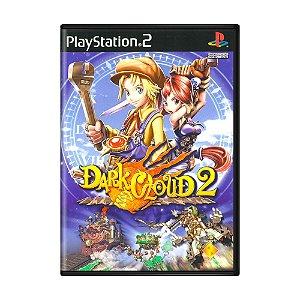 Jogo Dark Cloud 2 - PS2