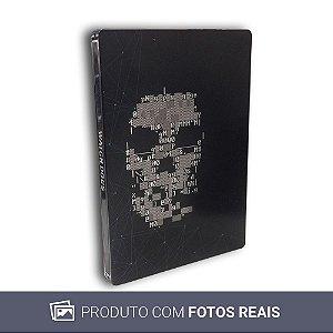 Jogo Watch Dogs - Xbox 360 (Steel Case)