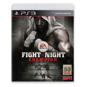 Jogo Fight Night: Champion - PS3